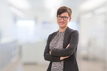 Bichl Katharina Disposition Auftragsbearbeitung Entsorgung