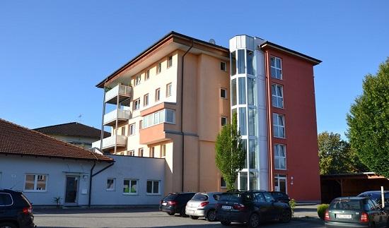 Wohnung Mettmach Vermietung Mietwohnung Wohneinheit Wohnhaus