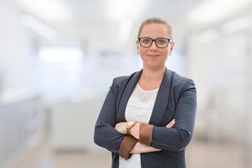 Viktoria Fuchsbauer C95 C95 Weiterbildung Schulung Verwaltung