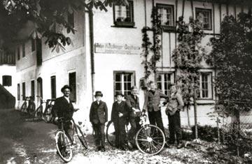 Historie Katzlberger 1