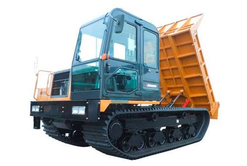 Raupentransporter 15 Tonnen